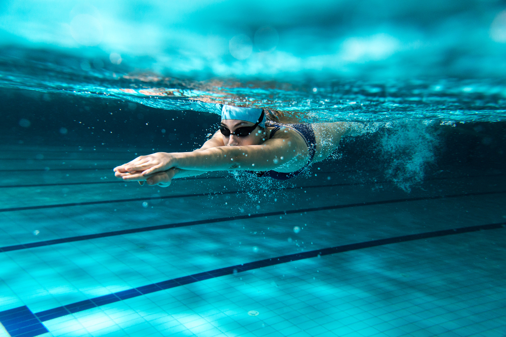 la-natation